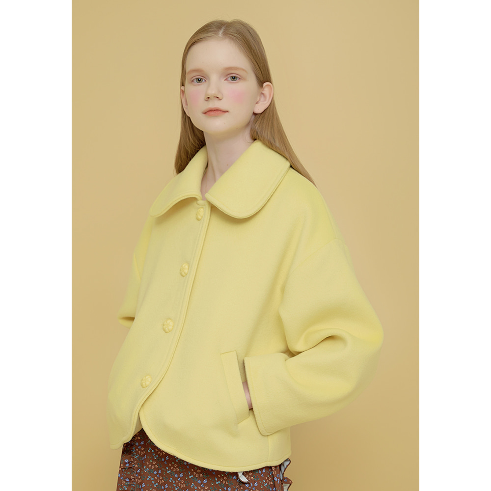 lemon coat